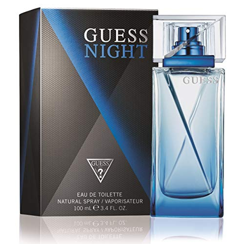 Guess Night Cologne 3.4FL