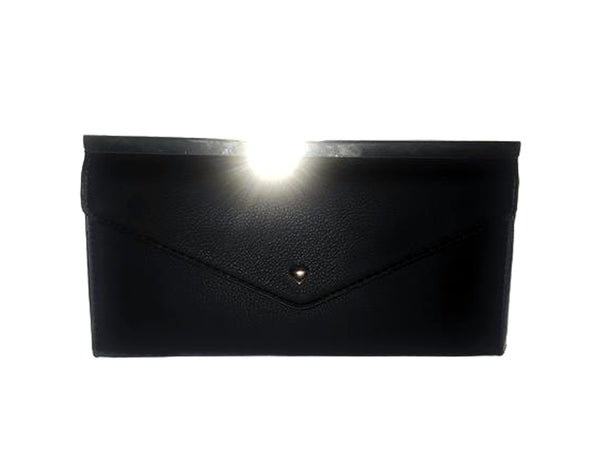 Black Heart Purse - Envee Styles Boutique