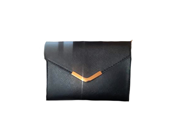 Black Mini Purse - Envee Styles Boutique
