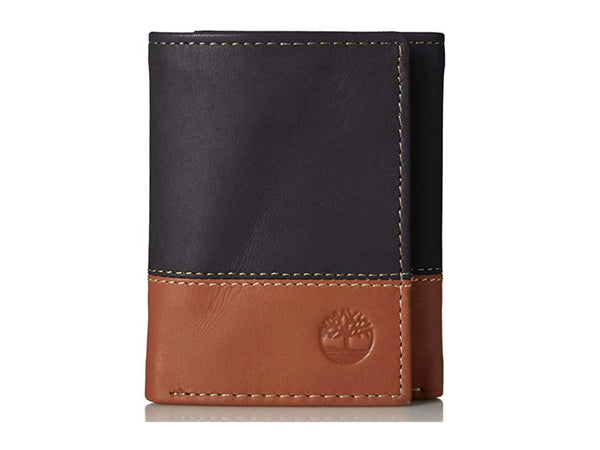 Brown Timberland Wallet - Envee Styles Boutique