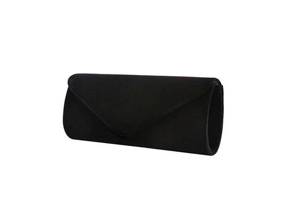 Charming Velvet Evening Clutch Bag - Envee Styles Boutique