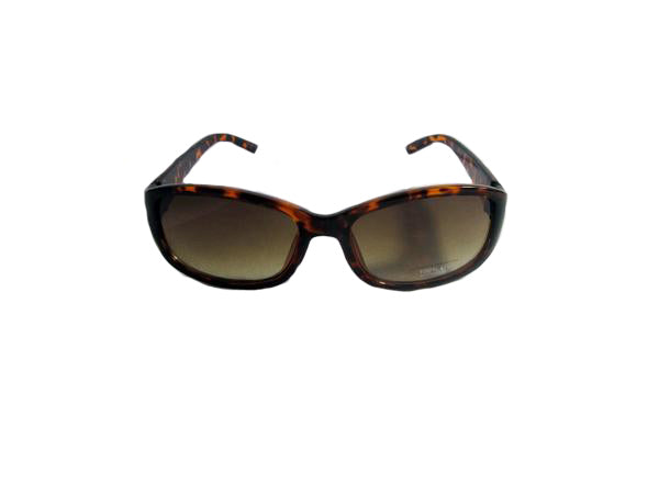 Brown Leopard Print Sunglasses UVA & UVB Protection - Envee Styles Boutique