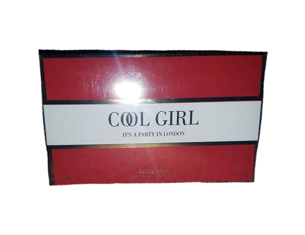 Red Cool Girl Perfume - Envee Styles Boutique
