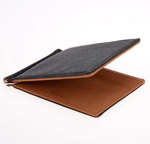 Men's Coffee Wallet