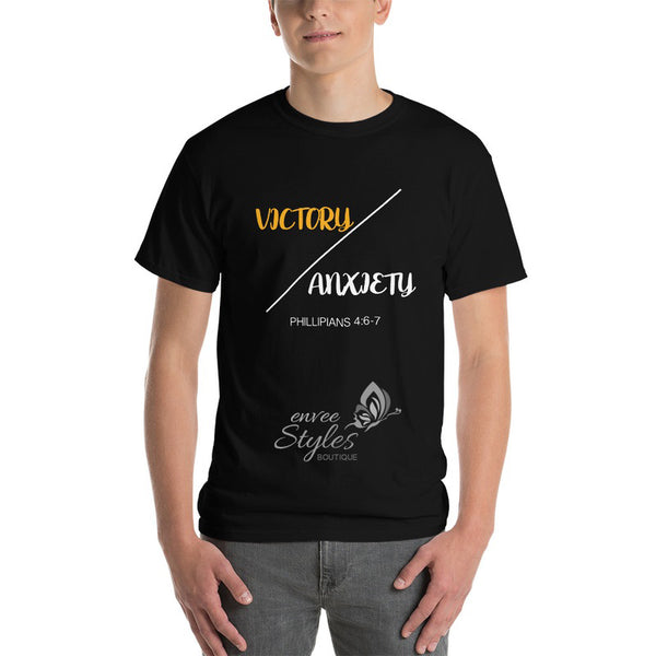 Victory over Anxiety - Envee Styles Boutique