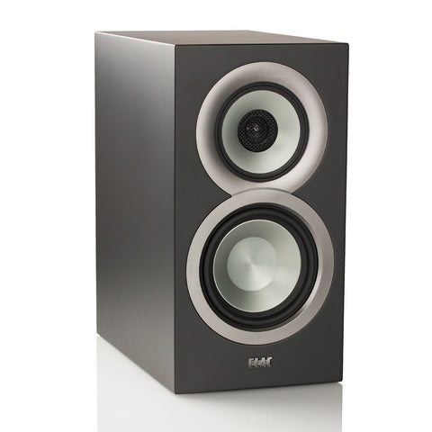 Uni-Fi Slim BS U5 Concentric Bookshelf Speaker Black (Pair)