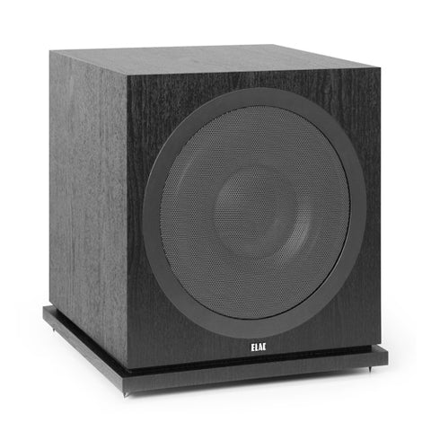 "SUB3030-BK 12"" Powered Subwoofer with AutoEQ"