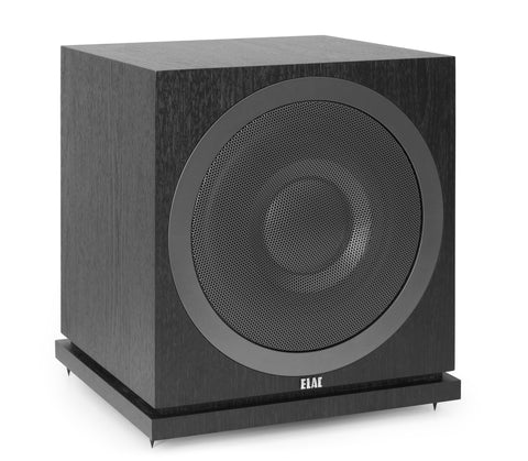 SUB3010 400 Watt Powered Subwoofer with AutoEQ