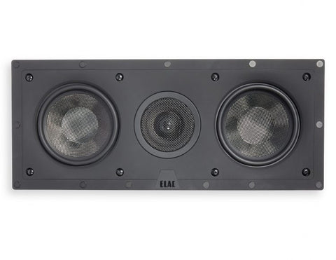 Debut IW-DC51-W In-Wall Center Speaker (Each)