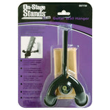 On Stage GS7730 Mini Wood Wall Hanger (Screw-In)