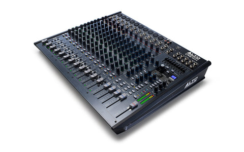 Alto Professional Live 1604 Professional 16-Channel/4-Bus Mixer