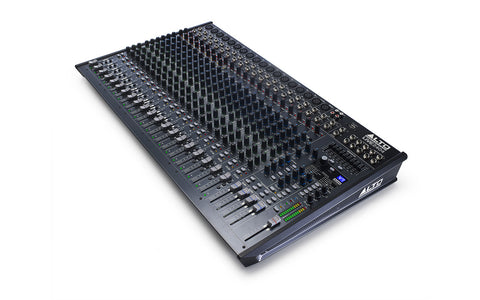 Alto Professional Live 2404 Professional 24-Channel/4-Bus Mixer