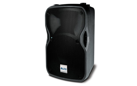 "Alto Professional TS110A Active 600 Watt 2-WAY 10"" Loudspeaker"
