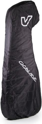 Gruv Gear Gigblade1 Weather Cover - BLK (Electric Bass)