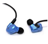 KZ ZS5 In Ear Monitor/Noise Cancelling Headphones (4-Hybrid Drivers)