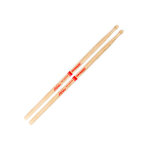 Promark Joey Jordison Series 515 Oak Wood Tip Drumsticks