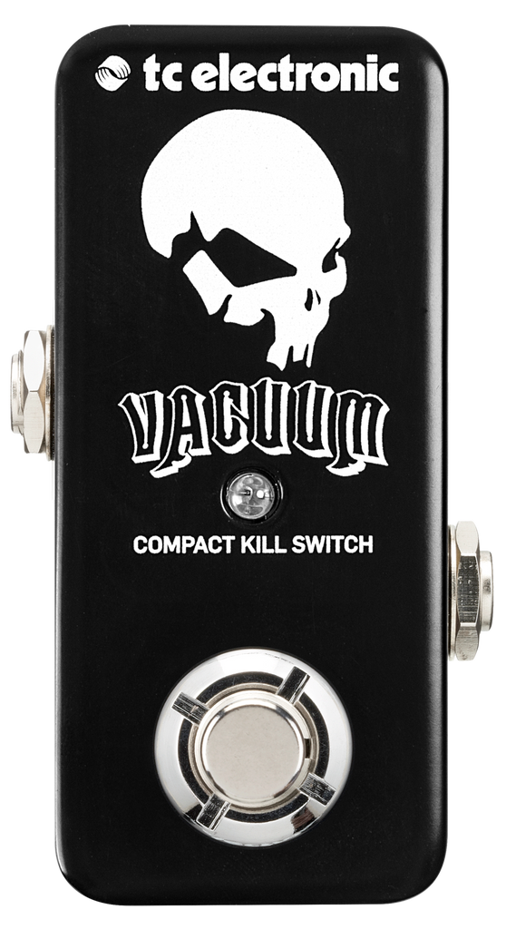 TC Electronics Vacuum Compact Kill Switch - Coming Soon !!!