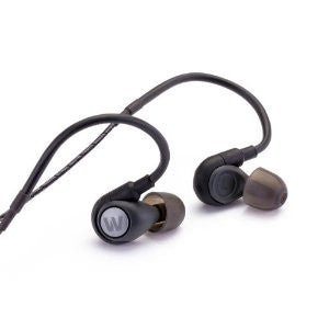 Westone - Alpha Adventure Series Weather-Resistant Earphone w/ Remote