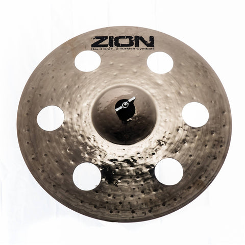 ZION Elite Brilliant Series - Thin - Effects