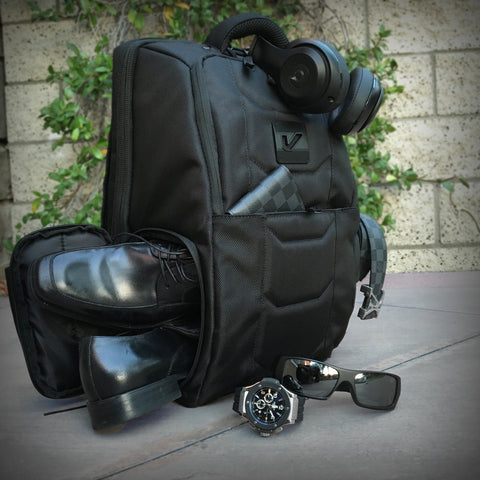 Gruv Gear Club Bag Stealth