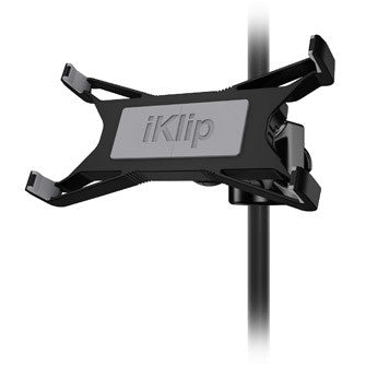 iKlip Xpand Mic Stand Mount for Tablets