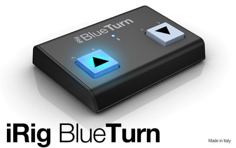 iRig Blue Turn - COMING SOON !!! Projected Price $69.99