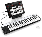 iRig KEYS with Lightning - 37 key universal mini keyboard controller