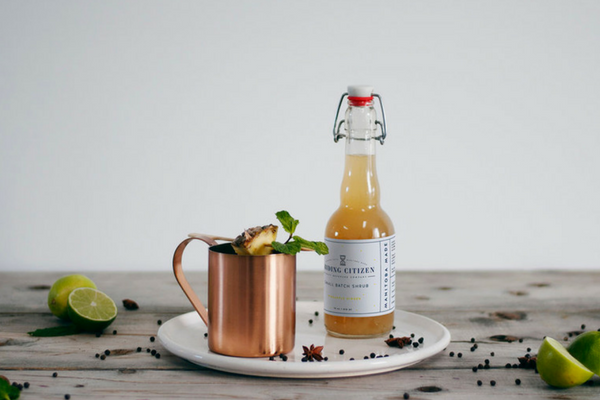 Abiding Citizen Cocktails Made in Canada Gifts for Guys