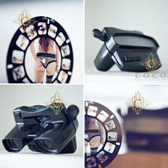 Coco Boudoir Photography Products