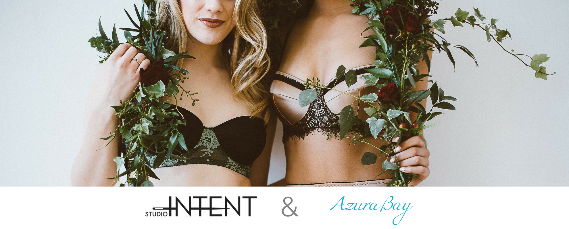 Azura Bay & Studio Intent Pop-Up Shop