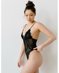 Andrea Bodysuit *Only 1 M left!*