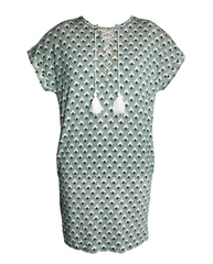 Sara Green Beach Cover-up Dress *Only XL left!*