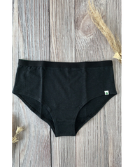 3-pack Hemp High Waist Bikini Undies
