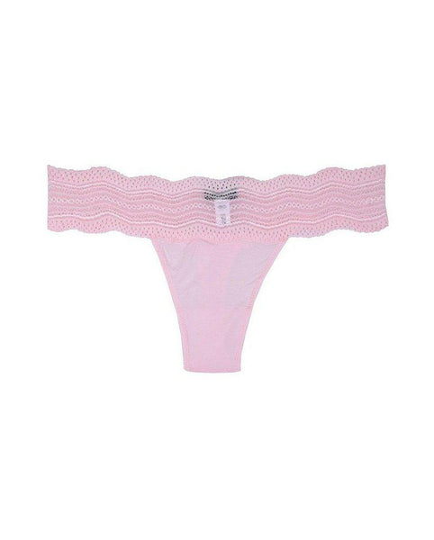 Ice Pink Dolce™ Lowrider Thong