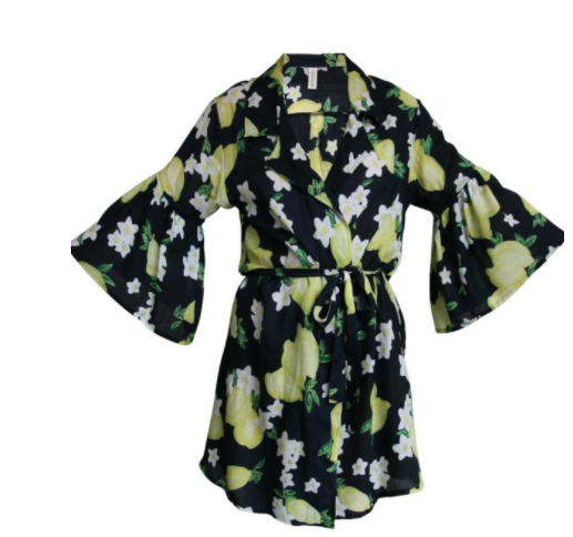 Lemona Robe - Only XS & XL left!!
