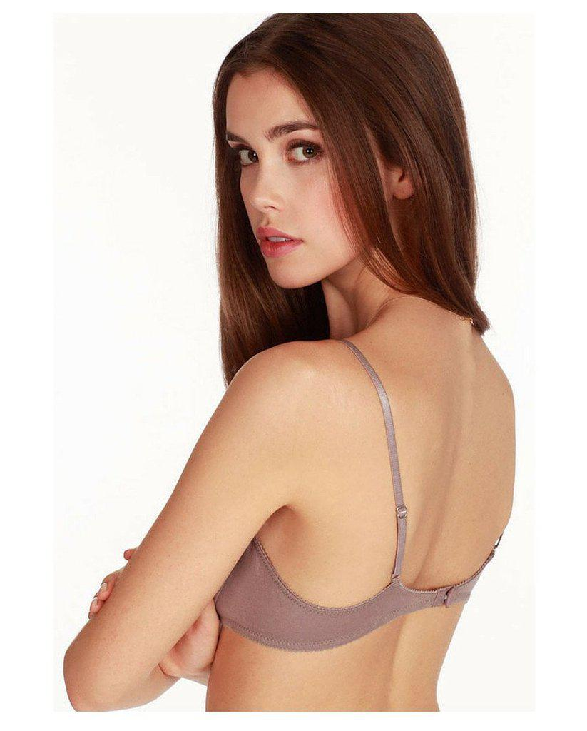 Organic Cotton Classic Wired Bra - Only XS left!