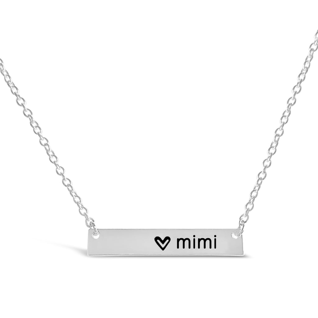 Mimi Necklace-Rosa Vila Boutique