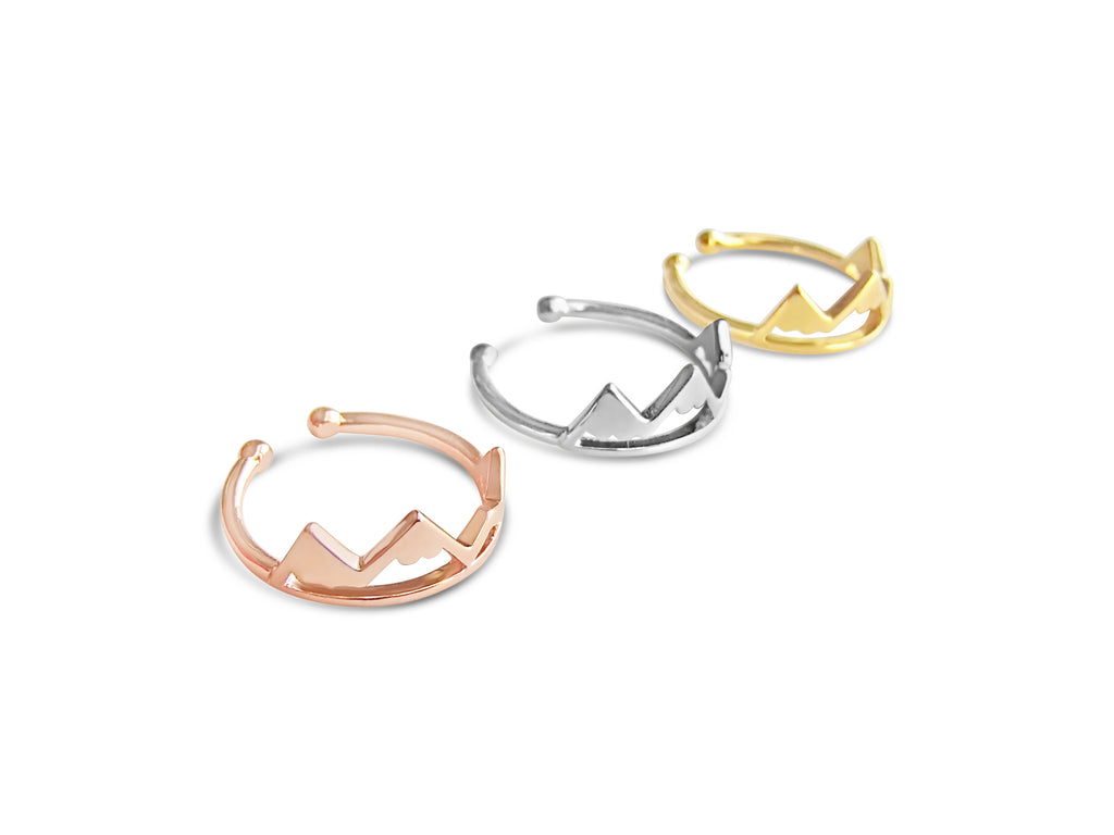 Rosa Vila Jewelry - Finger Ring collection