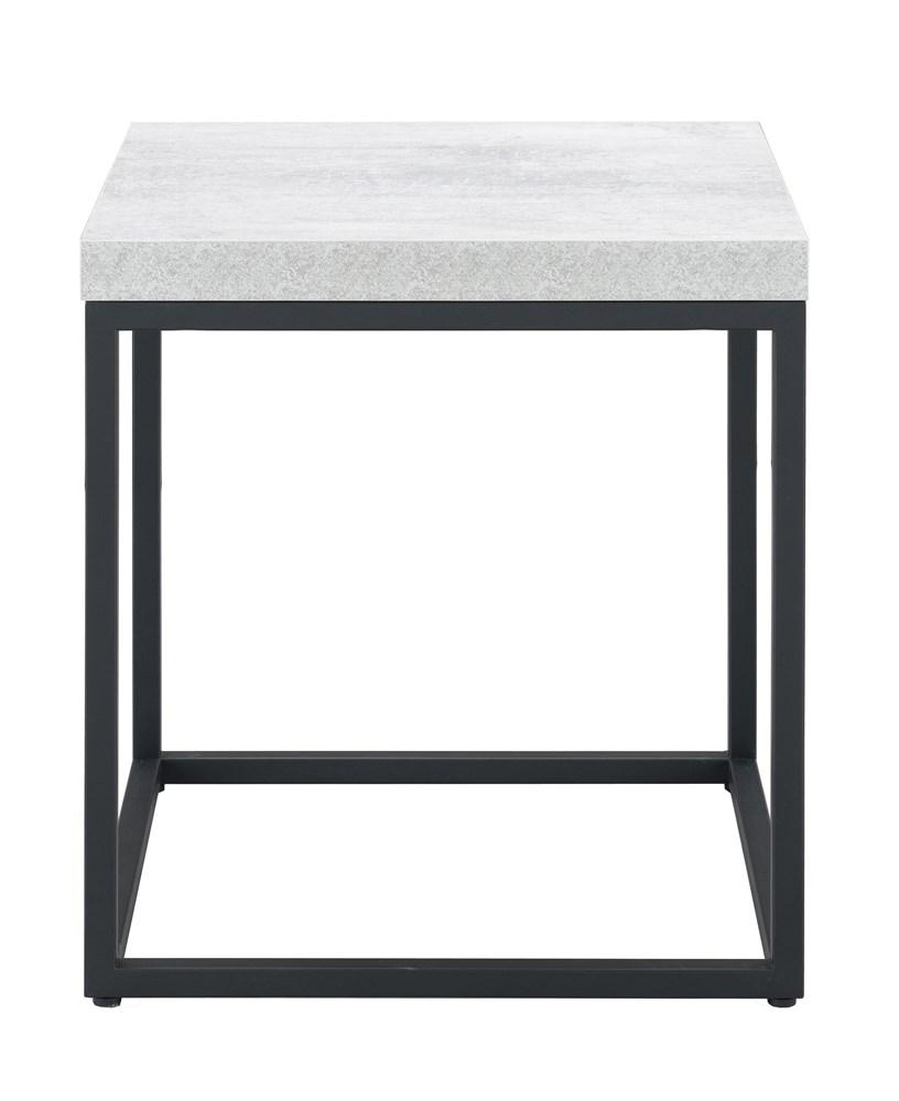Chryzler End Table
