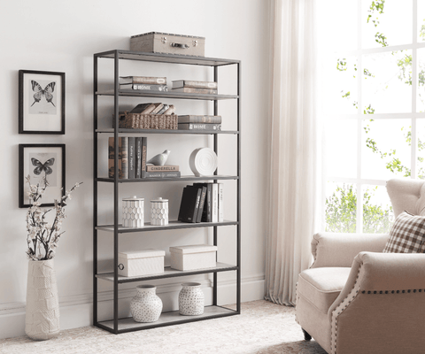 Chryzler Bookcase