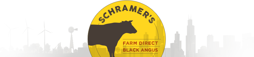 Schramer's Farm Direct Black Angus