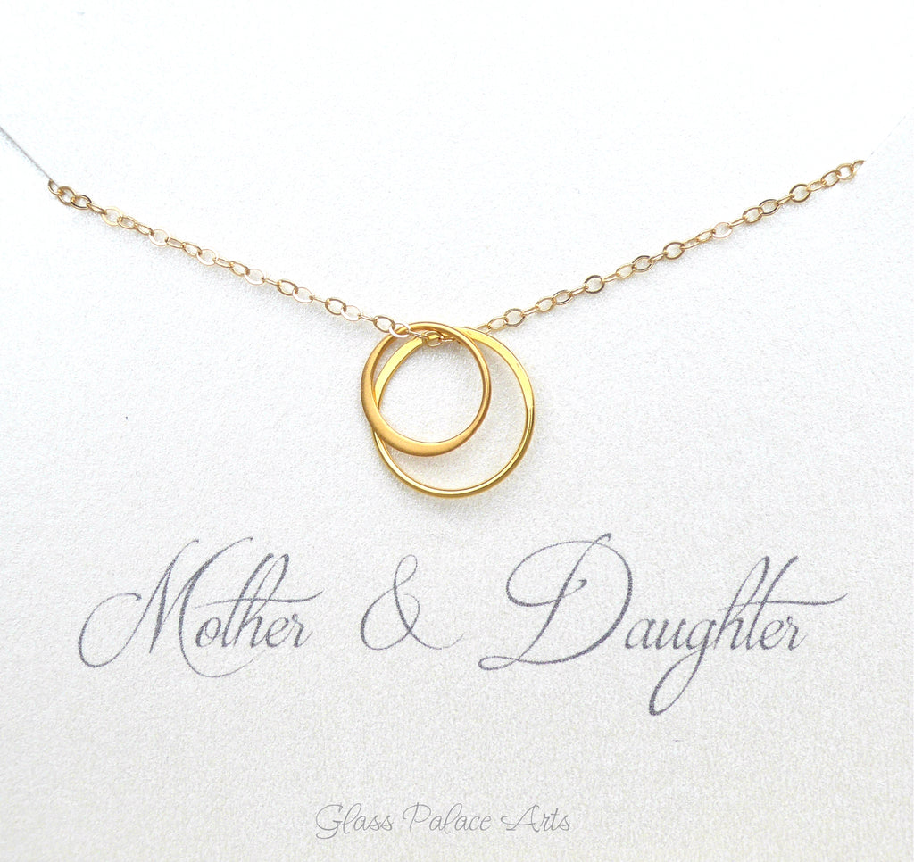 blush mother charm friend necklace daughter with gift freshwater pearl eternity infinity pin mom
