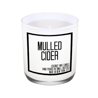 Mulled Cider Candle - JS Candle Studio