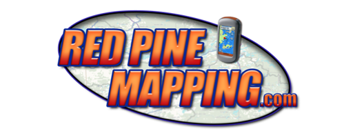 Red Pine Mapping