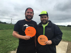 Make Disc Golf Great Again