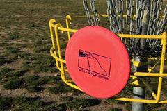 Welcome to the Wolf Pack Discs Website!