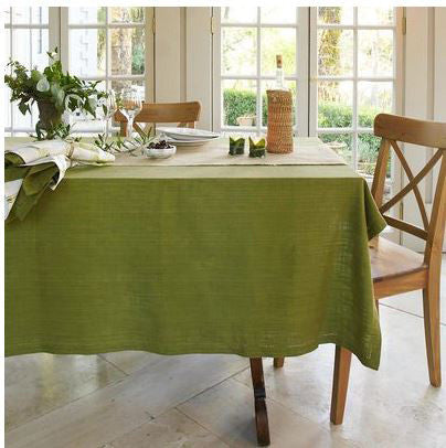 Couleur Nature - Caravan Hemstitch Tablecloth