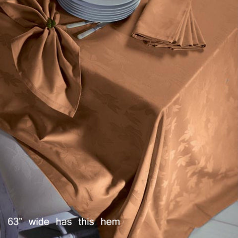 Bodrum Leaves pattern - Napkins