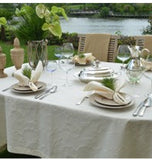 Mode Living - Miami Style Tablecloth - stain resistant