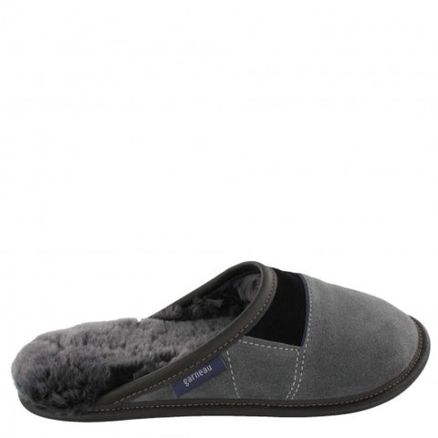 Garneau Slippers - Men's - Two Tone All Purpose Mule